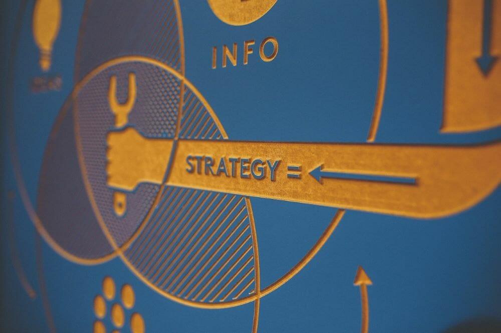 prekybos rinkodaros strategija)