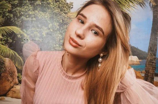 """Asmeninės """"Instagram"""" paskyros kūrėja ir puoselėtoja Romena Ramonaitė"""
